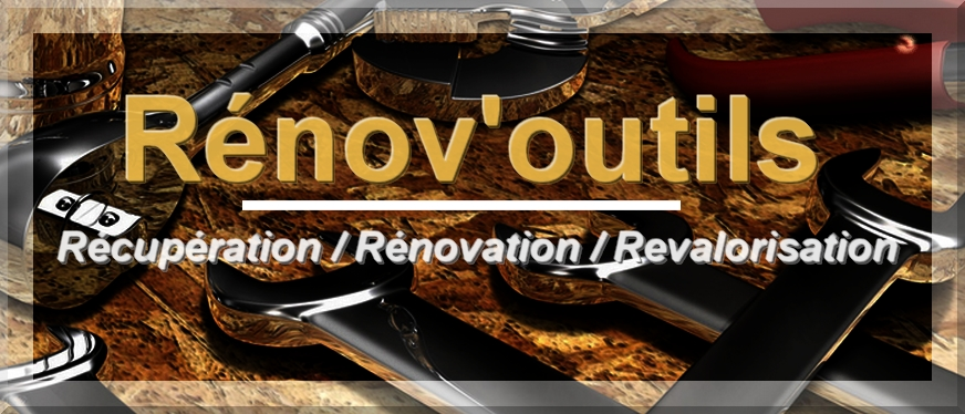 r nov 39 outils r cup ration r novation revalorisation. Black Bedroom Furniture Sets. Home Design Ideas